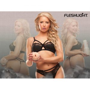 Anikka Albrite Lotus Fleshlight