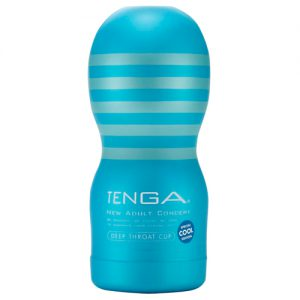 Tenga Cool Deep Throat Cup
