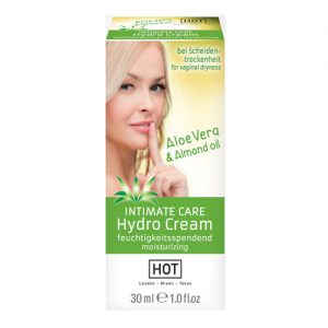 HOT Intimate Care Hydro Cream
