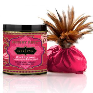 Kamasutra Honey Dust Strawberry Dreams