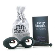 Delicious Pleasure Fifty Shades of Grey – Liebeskugel