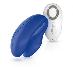 We-Vibe 4+ Paarvibrator