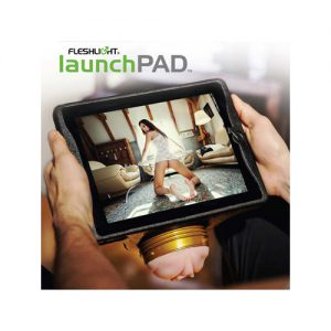 Fleshlight - Launchpad (iPad Standard)