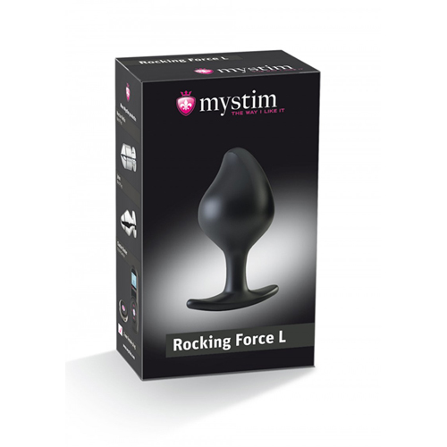 Rocking Force L E-Stim Analplug1