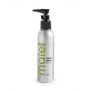MALE Cobeco Gleitmittel Anal Relax 150 ml