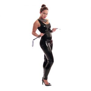Latex-Overall von Latex2wear