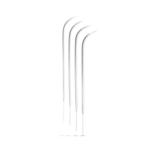 Dilator Set – 4-teilig