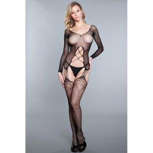 Little Secrets Bodystocking