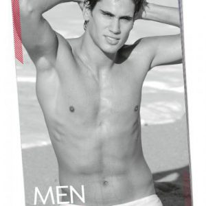 Pin-up-Kalender Soft Men 2021
